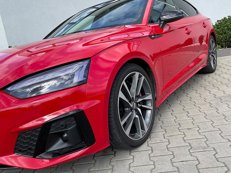 Audi S5 S-Line- 5