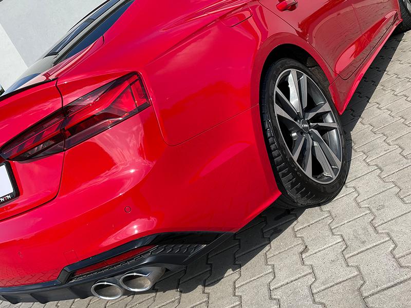 Audi S5 S-Line- 6