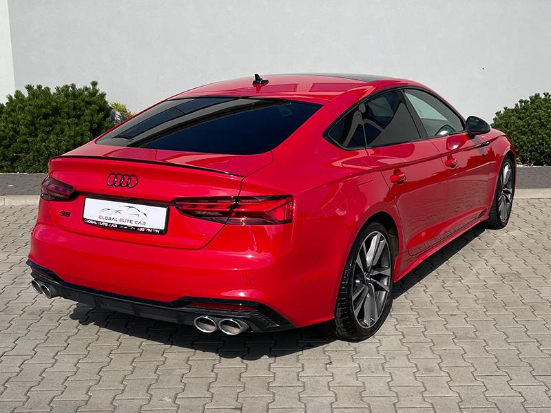 Audi S5 S-Line- 1