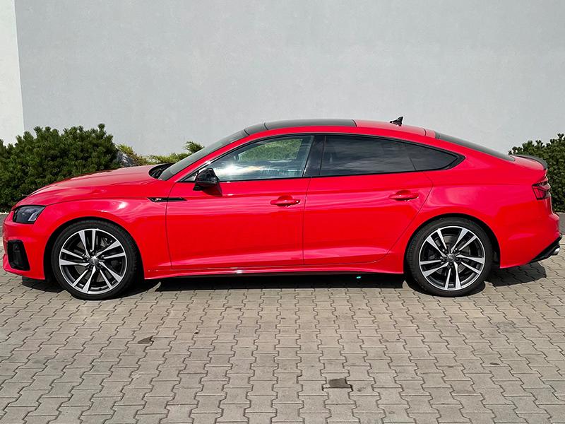Audi S5 S-Line- 3