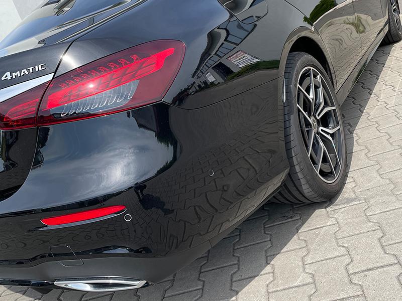 Mercedes E220D 4-MATIC- 6