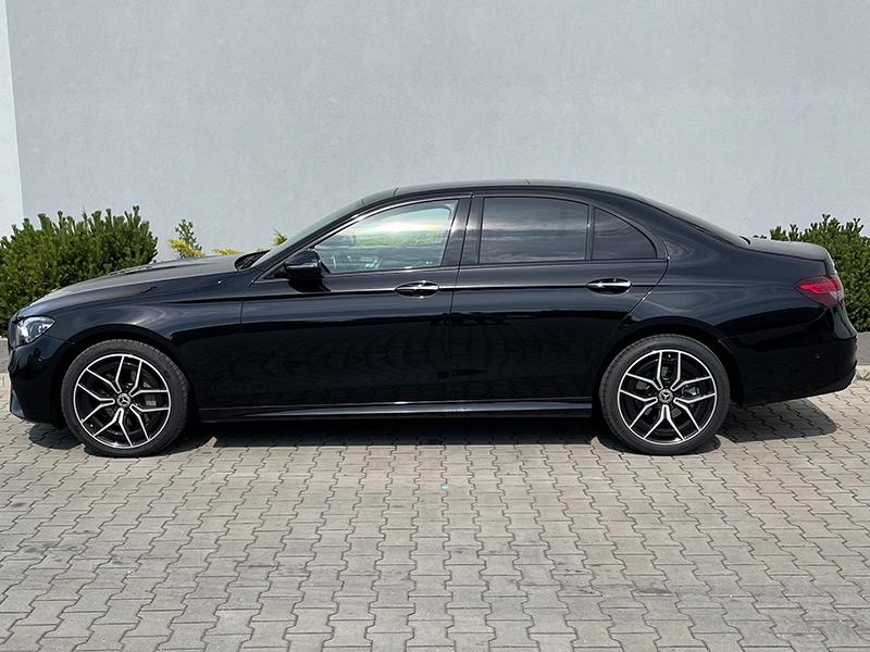 Mercedes E220D 4-MATIC- 2